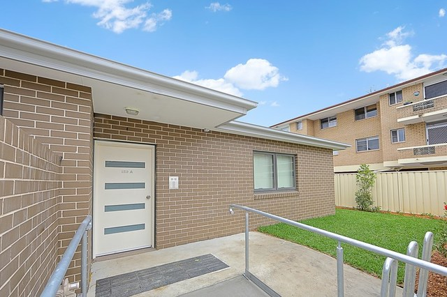 5/159A Denison Road, NSW 2049