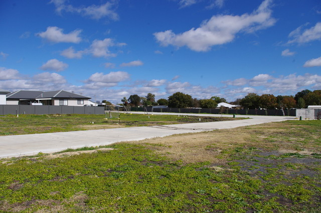 """Lot 14 """"The Willows"""" Mulligan Street, Inverell NSW 2360"""