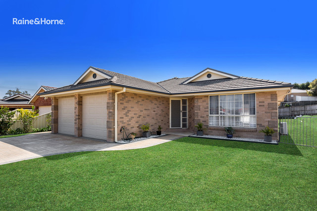 22 Cabin Close, Salamander Bay NSW 2317