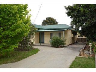136 Edward Street Gunnedah NSW 2380