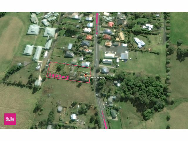233 Princes Highway, NSW 2538