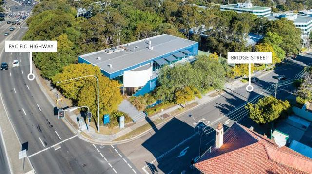 964 Pacific Highway, Pymble NSW 2073