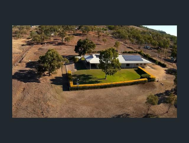 7 Mares Tail Lane, Springsure QLD 4722