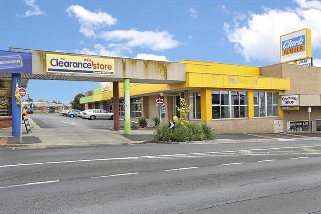Shop 1, West Coast Plaza 112 High Street, Belmont VIC 3216