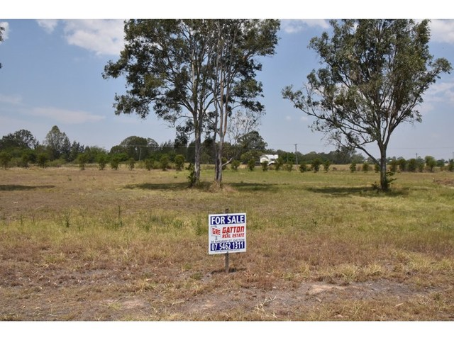 Lot 20/null Horizon Court, Adare QLD 4343