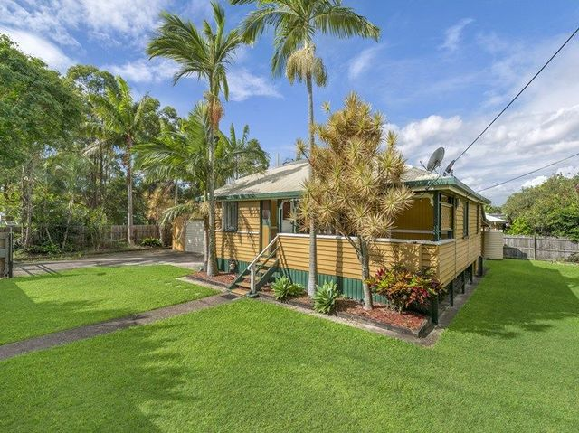 107 Newman Road, Wavell Heights QLD 4012