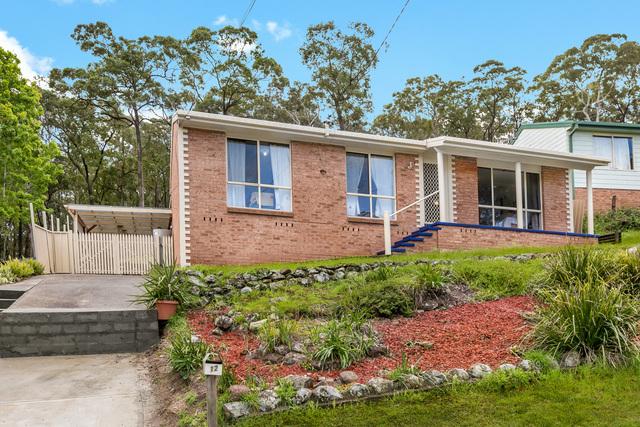12 Bulwara Place, Bolton Point NSW 2283