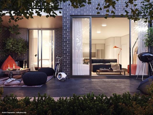 B3006/67 Wilson Street, Botany NSW 2019