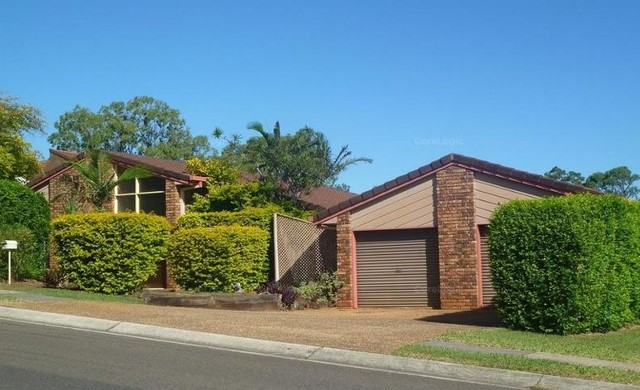 4 Network Drive, QLD 4178