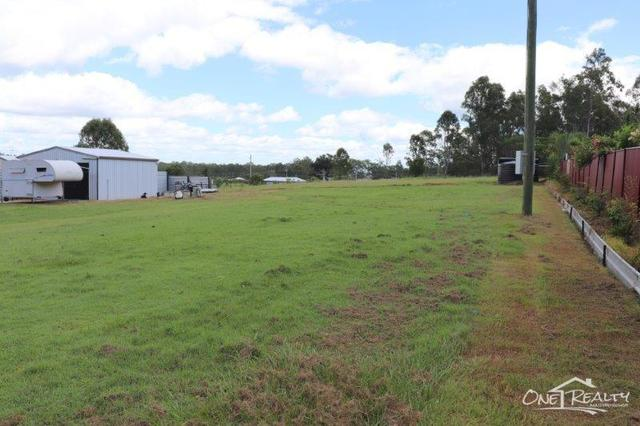 170 Old Gympie Rd, Owanyilla QLD 4650