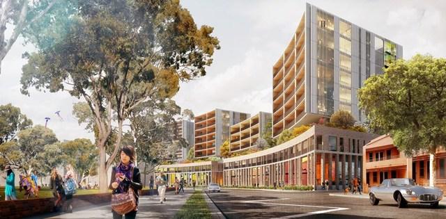 Lvl 5/2F Wentworth Street, NSW 2037