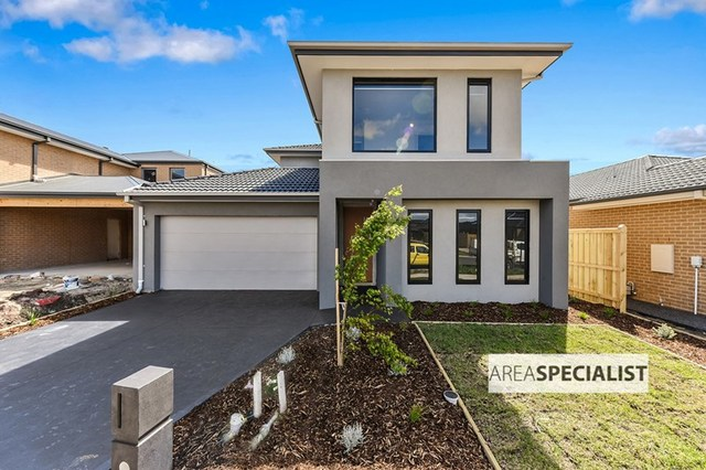 39 Moxham Drive, Clyde North VIC 3978