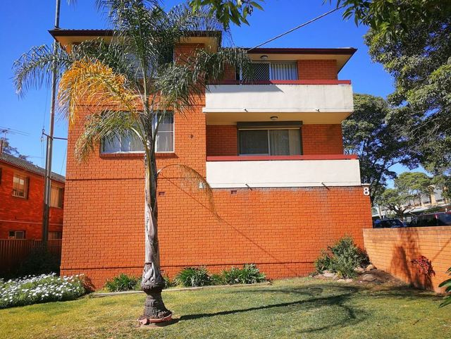 10/8 Eastbourne Road, NSW 2140