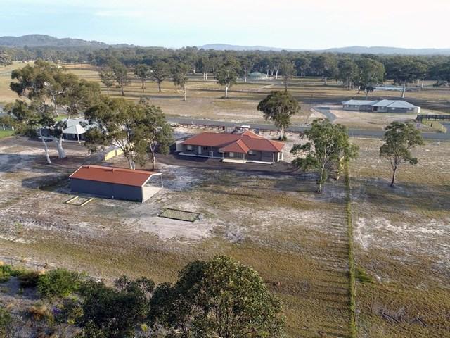 Lot 26 Angus Drive, Failford NSW 2430