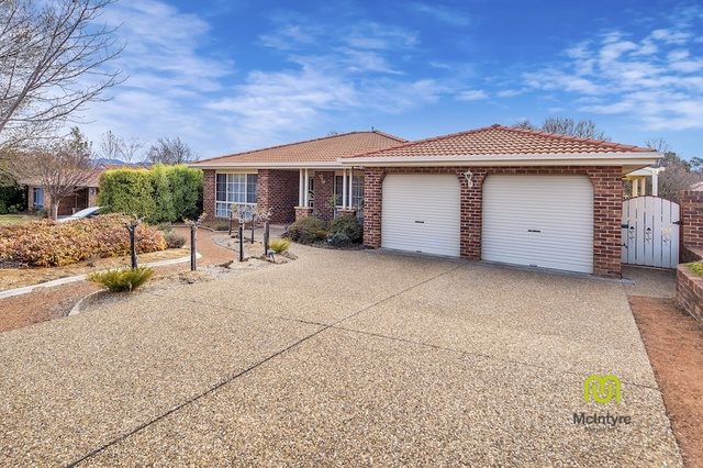 5 Furey Street, Gordon ACT 2906