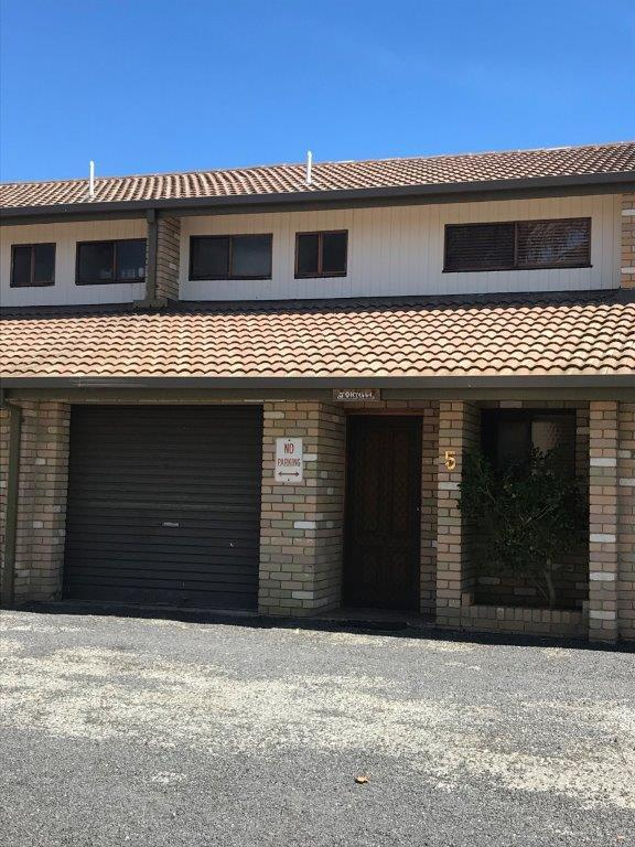 5/16 Gungarlin Street, NSW 2628