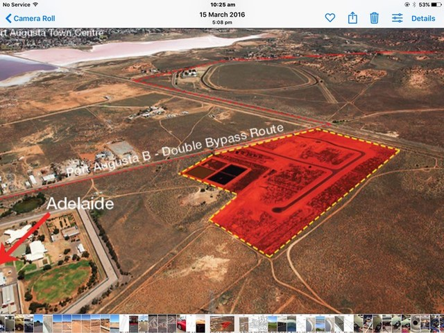 LOT 33 Tilling Road, Port Augusta SA 5700