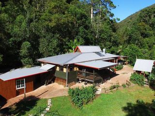 802 Dairyville Road Upper Orara NSW 2450