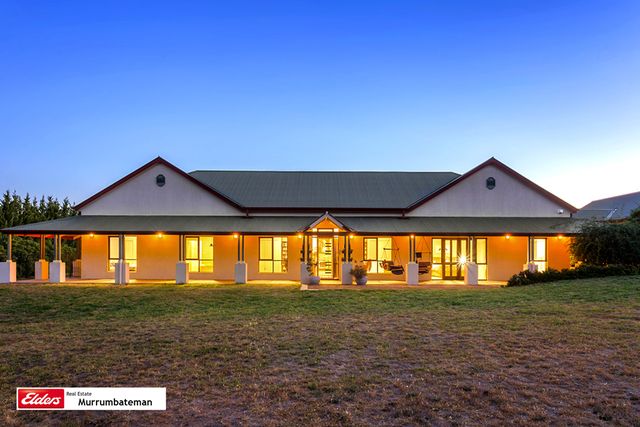 4 Clydesdale Close, NSW 2582