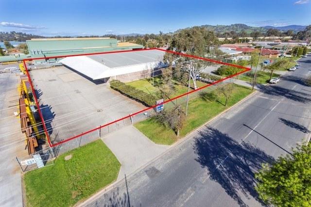 234B Kiewa Street, Albury NSW 2640