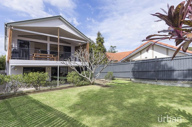 19 Morgan  Terrace, Bardon QLD 4065