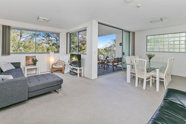 6/242 Pacific Highway (Rear Of Block), Greenwich NSW 2065