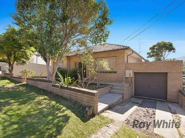 1/26 Mercury Street, Wollongong NSW 2500