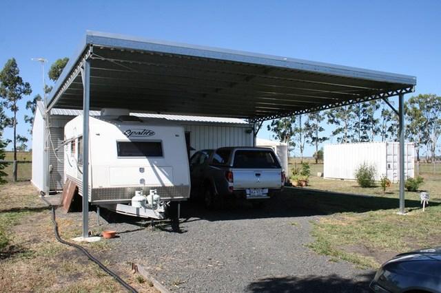 0 Railway Street, Bowenville QLD 4404