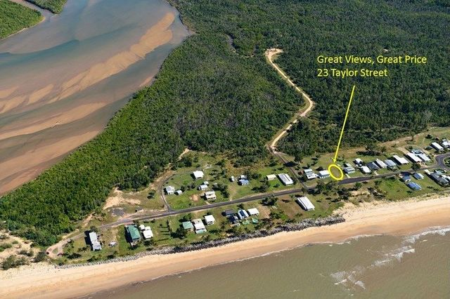 23 Taylor Street, Tully Heads QLD 4854