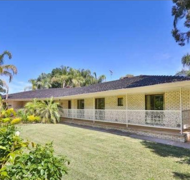146 Darling Street, Wentworth NSW 2648