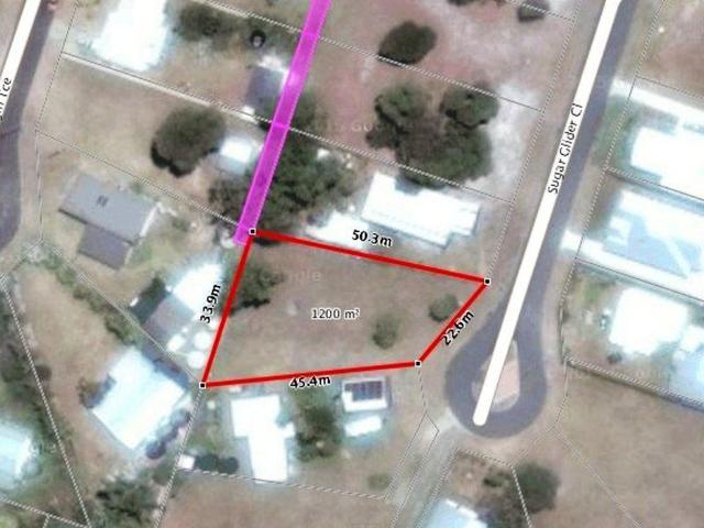 11 Sugar Glider Close, Poona QLD 4650