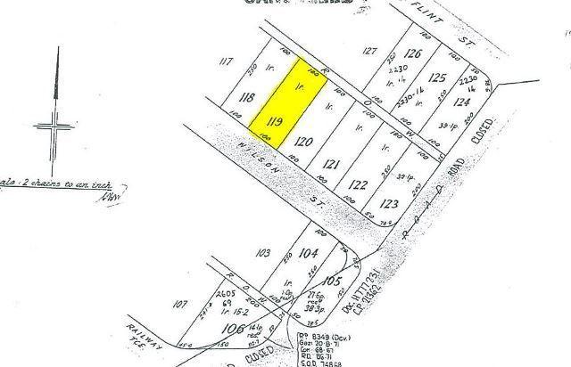 119 Wilson Street, Wyalkatchem WA 6485