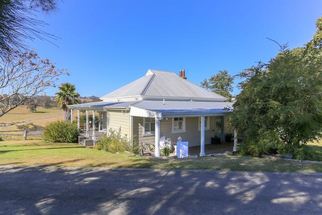 345 Allyn River Road, East Gresford NSW 2311