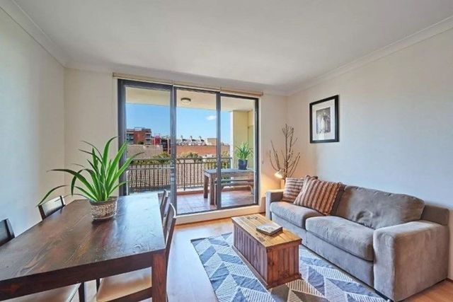 401/208-214 Chalmers Street, Surry Hills NSW 2010
