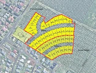 Lot 113 Riverina Grove Estate Clifton Boulevard