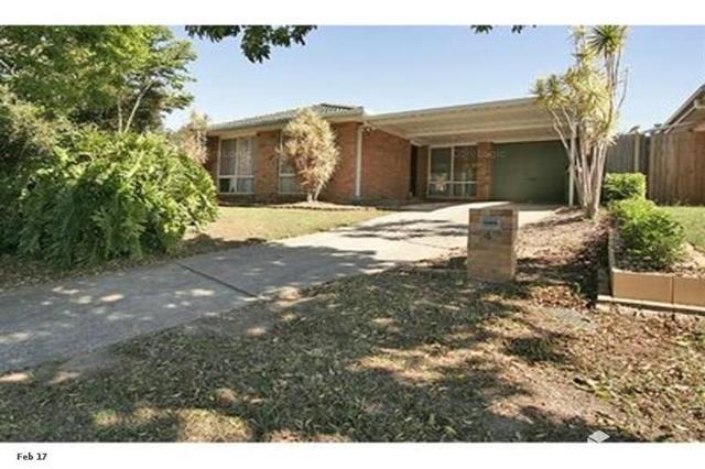 4 Murrumbidgee Street, Hillcrest QLD 4118