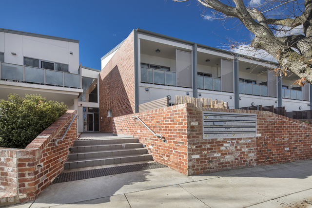 16/77 Macarthur Avenue, O'Connor ACT 2602