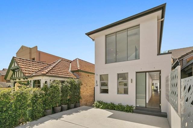 20 Anglesea Street, Bondi NSW 2026