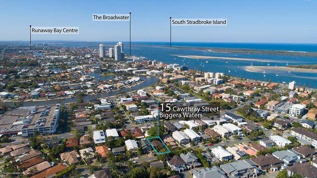 15 Cawthray Street, Biggera Waters QLD 4216