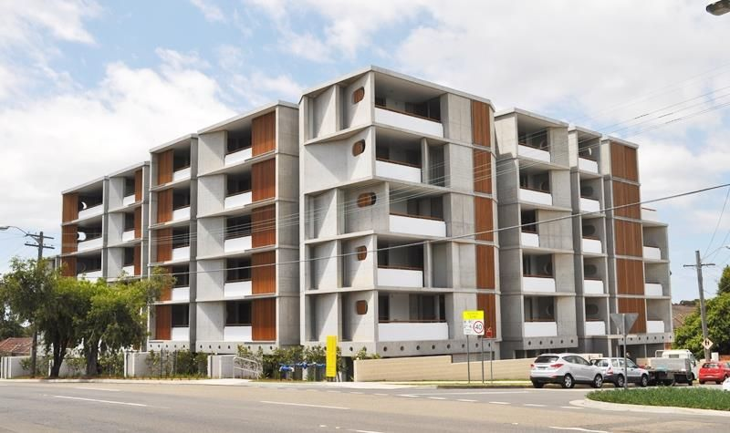 1 07/26 Merton Street, Sutherland NSW 2232 - Apartment for