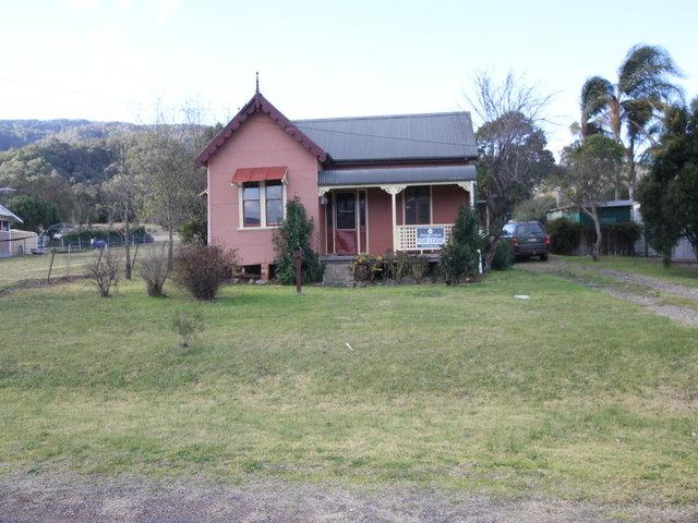 168 Little Street, NSW 2338