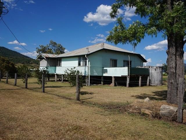519 Yangan - Killarney Road, Emu Vale QLD 4371