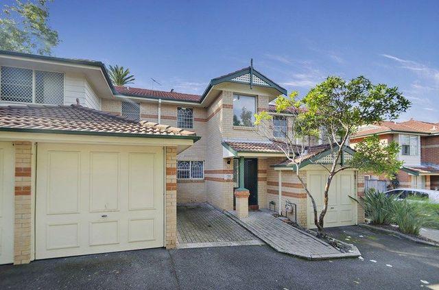 37/1 Bennett Avenue, NSW 2136