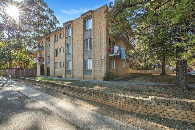 6/31 Helen St, Westmead NSW 2145