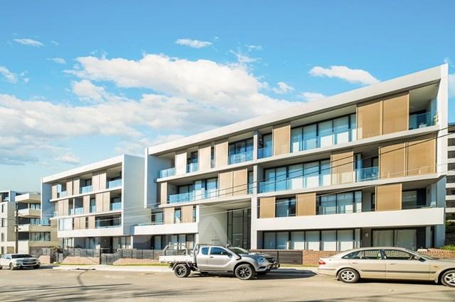 309/9 Edwin Street, NSW 2137