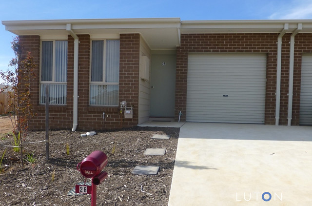 26 Stang Place, ACT 2615