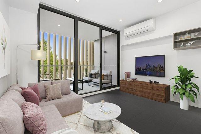 314/9 Archibald Avenue, NSW 2017