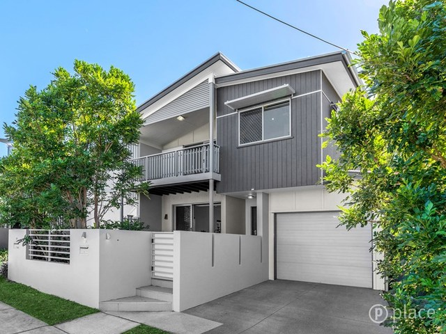 56a Tennyson Street, Norman Park QLD 4170