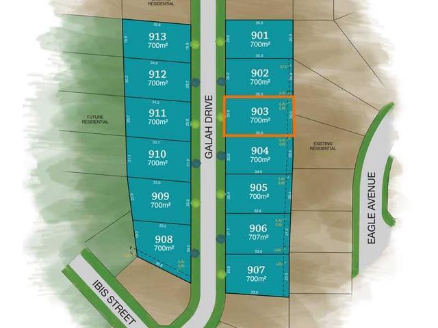 Lot 903 Galah Drive, Tamworth NSW 2340