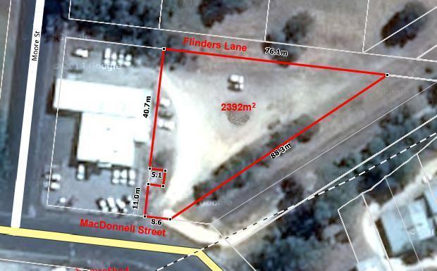 Lot 91 MacDonnell Street, Naracoorte SA 5271